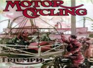Vintage Triumph Sales Brochure