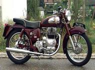 Royal Enfield 700 Super Meteor