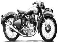 1948 Royal Enfield Bullet