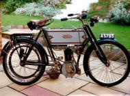 1903 Ariel 500
