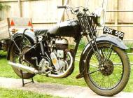 1938 Sunbeam Lion