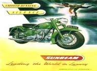 Sunbeam Advert
