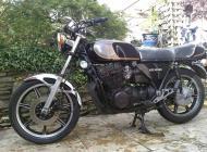 1984 Yamaha XS850