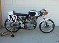 1967 Honda CB160