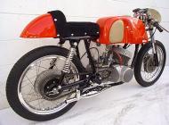 1962 Yamaha YDS-R