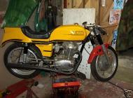 1965 Ducati 250 Daytona