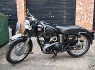 Matchless G3LS 1953
