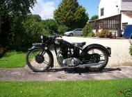Rudge Whitworth Ulster