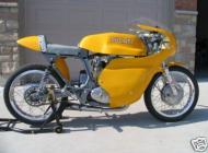 Ducati 350 GP