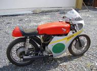 Honda CB72 RC161