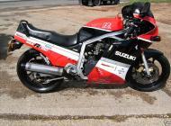 1988 Suzuki GSXR750 H