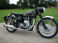 1960 Velocette Viper