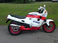 1987 Honda CBR1000F-H