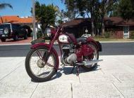1951 Excelsior Roadmaster