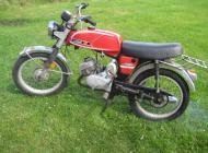 1970 Casal K190