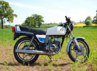 1981 Suzuki X7 GT250