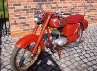 1962 Excelsior U10