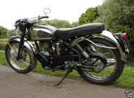 1959 Velocette Viper 350