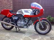 1980 Ducati 900 GTS