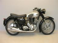 1956 Norton ES2