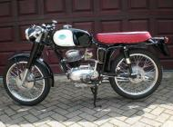 1958 Mondial 125