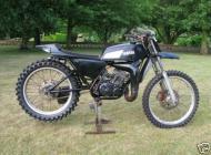 1979 Yamaha DT175 MX