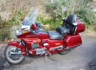 1989 Honda Goldwing GL1500-K