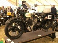 1929 BSA Sloper Side Valve