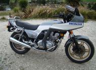 1981 Honda CB900 F2