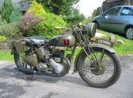 1939 Triumph 3SW