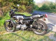 1980 Kawasaki Z1000 Mk II