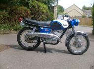 Yamaha YDS3C