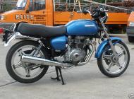 Hondamatic 400A