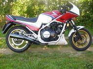 1984 Honda VF750FD
