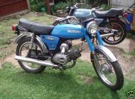 1975 Suzuki A100