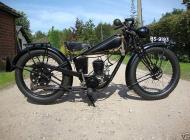 Triumph Model X