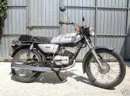 1979 Yamaha RS100