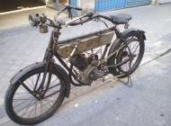 Terrot Motorette No 4