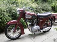 1962 Triumph 5TA