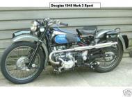 Douglas 1948 Mark 3 Sport