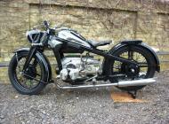 1938 Zundapp KS600