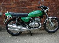 1978 Kawasaki KH400A4