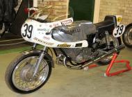 1974 Benelli 250 2C