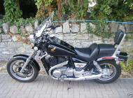 1986 Honda Shadow VT1100