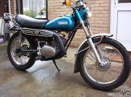 1971 Yamaha AT2