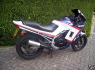 1984 Honda VF500F 2E