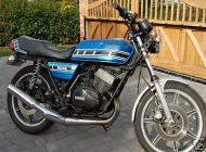 1978 Yamaha RD250