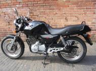 1986 Honda XBR500G