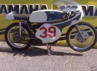 1965 Yamaha TD1C