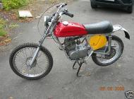 1980 Gilera 50 Enduro
